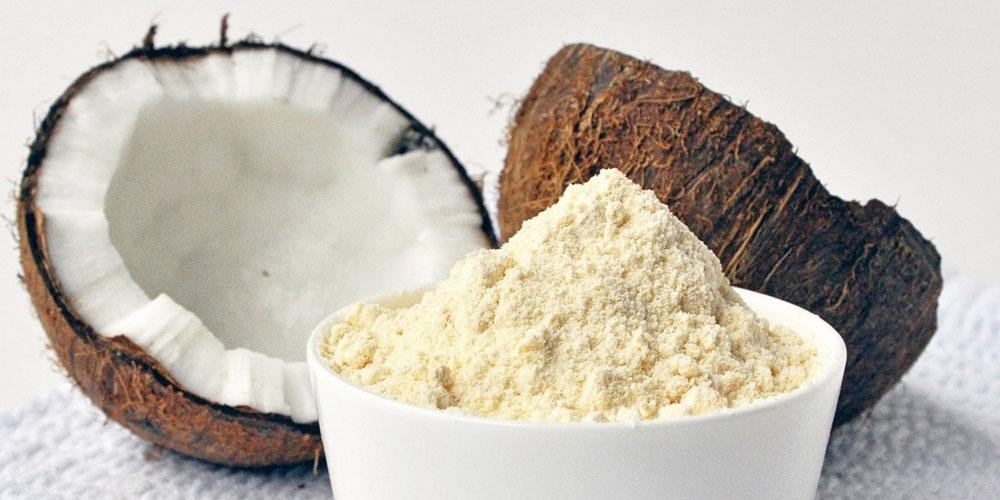 Kokosmehl Rezepte Nahrwerte Und Nutzen